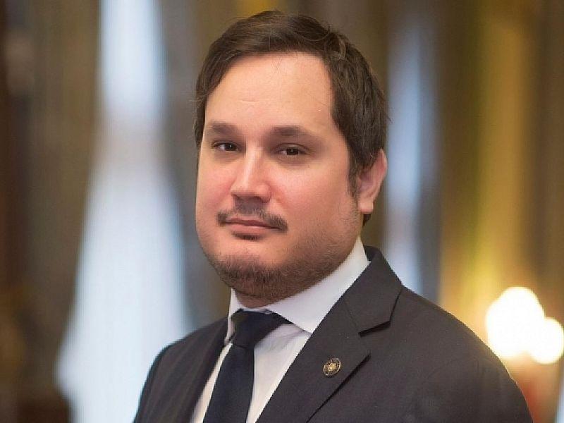 Nagy Márton lesz a tőzsde elnöke - autopro.hu